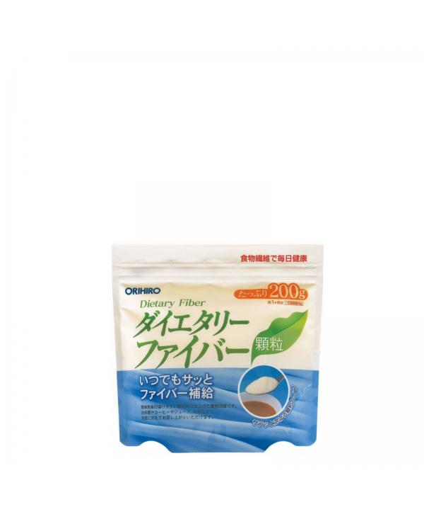 ORIHIRO Dietary Fiber Натуральная клетчатка 200 гр