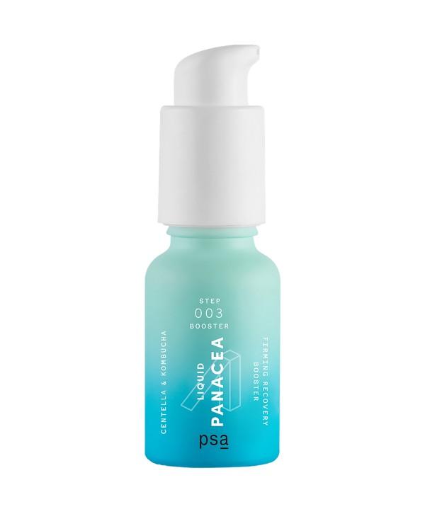 PSA Liquid Panacea Centella & Kombucha 15 ml Сыворотка для лица