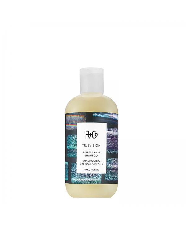 R+CO TV Perfect Hair Шампунь