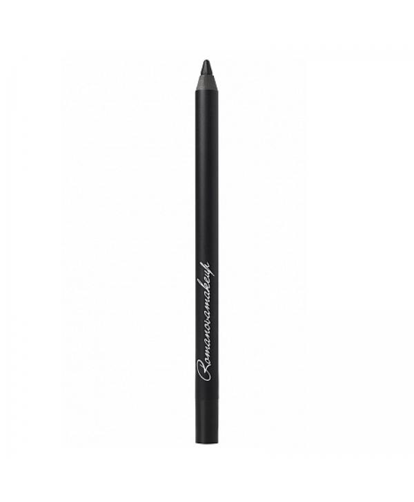 ROMANOVAMAKEUP Sexy Smoky Eye Pencil Carbon Black Карандаш для глаз