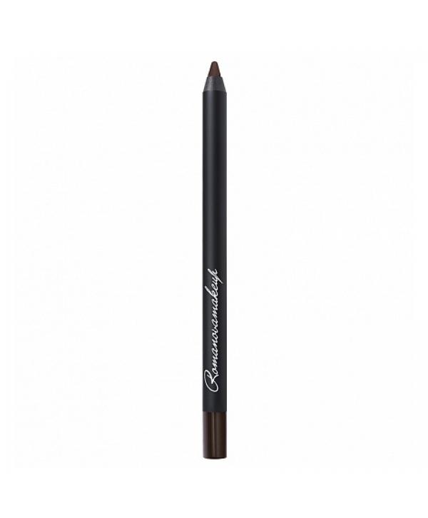 ROMANOVAMAKEUP Sexy Smoky Eye Pencil Brownie Карандаш для глаз