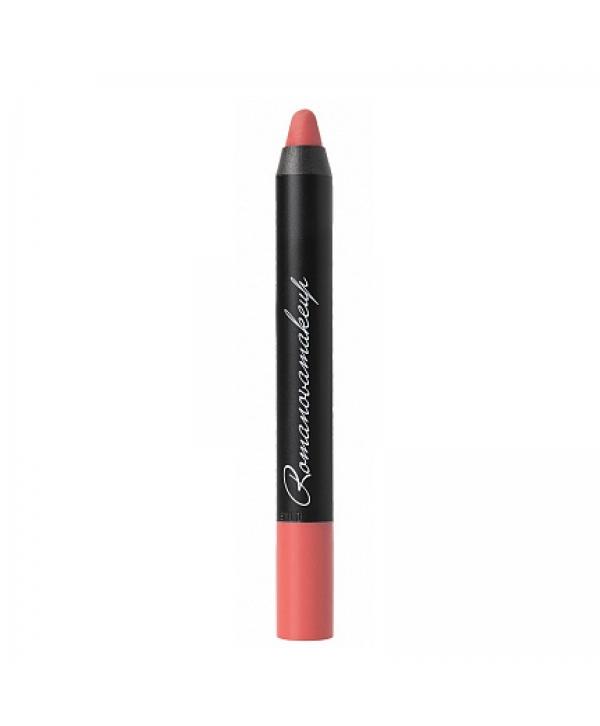 ROMANOVAMAKEUP Sexy Lipstick Pen Velvet Bellini Карандаш-помада