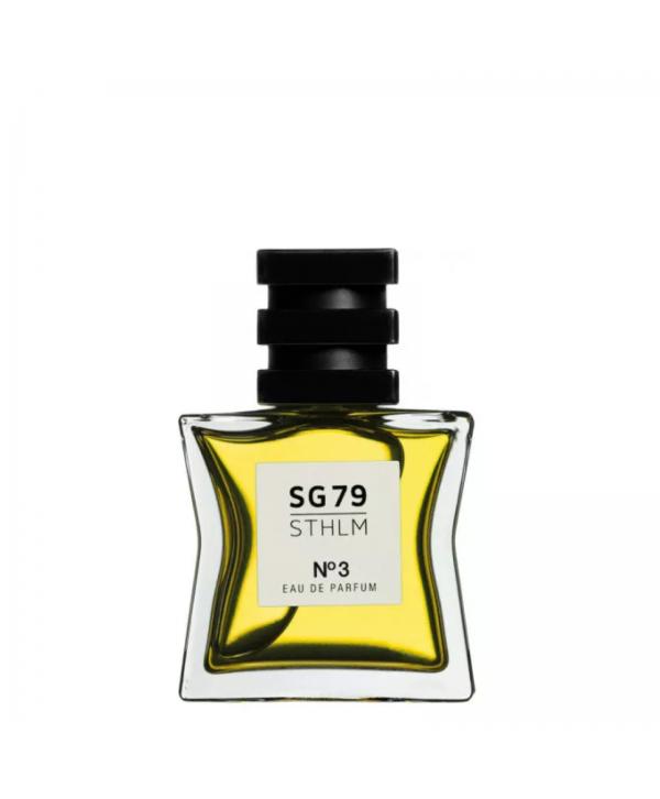 SG 79 STHLM Парфюмированная вода №3 EDP 30 мл