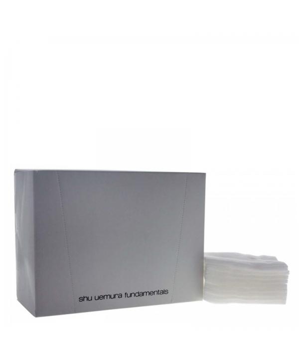 SHU UEMURA Cotton 90 sheets Хлопковые диски 90 штук
