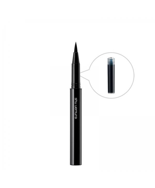 SHU UEMURA Calligraph: Ink Liquid Eye Liner Cartridge Сменный картридж с чернилами для подводки
