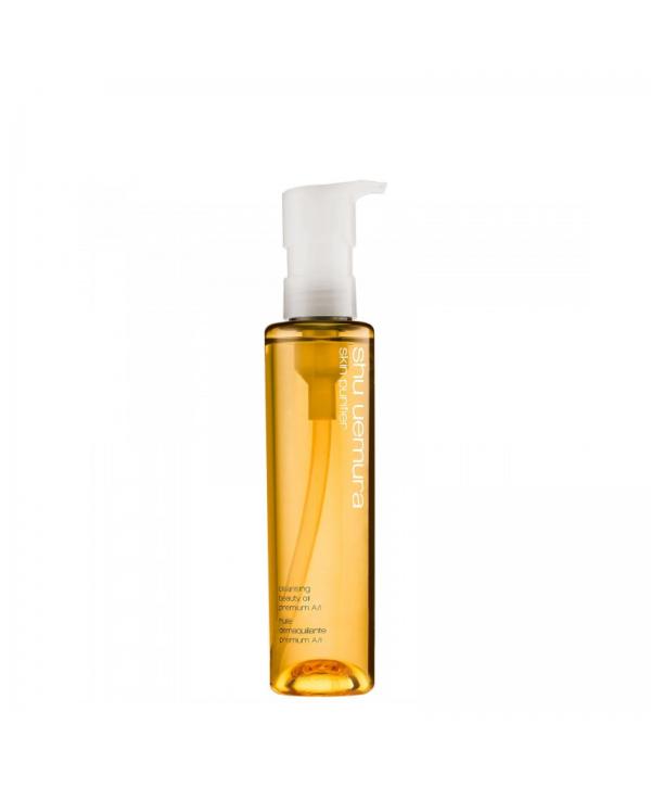 SHU UEMURA Cleansing Beauty Oil Premium A/I Гидрофильное масло Классическое 150 мл