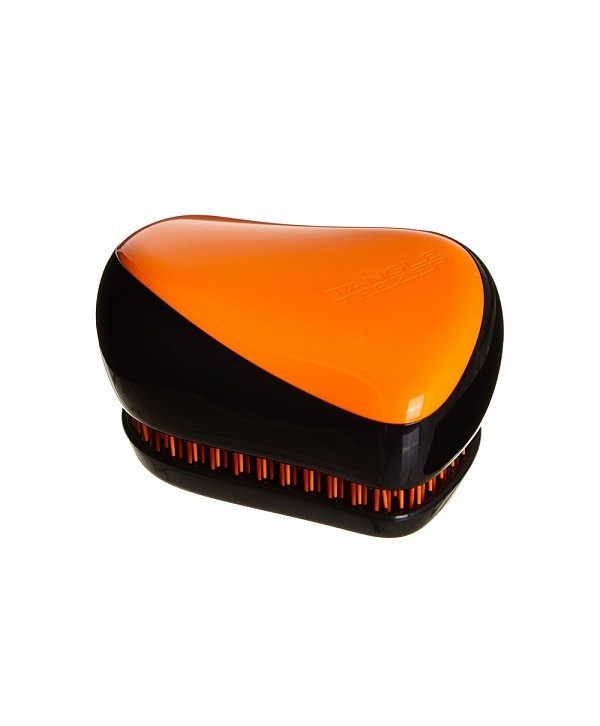 TANGLE TEEZER Compact Styler Orange Flare Расческа для волос