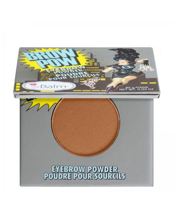 Пудра-тени для бровей BrowPow™ Light Brown