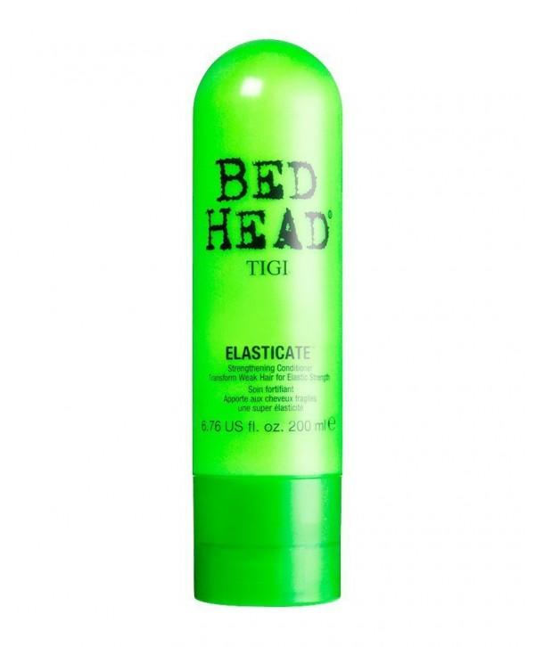 TIGI Bed Head Кондиционер укрепляющий 200 мл Superfuel Elasticate Strengthening Conditioner