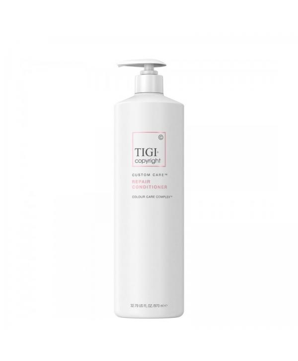 Tigi Copyright Care Кондиционер для волос восстанавливающий 970 мл