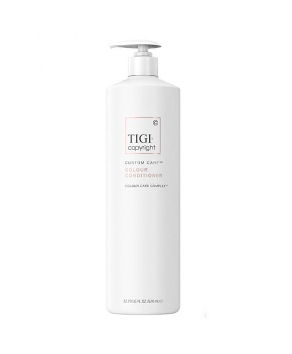 Tigi Copyright Care Кондиционер для окрашеных волос 970 мл