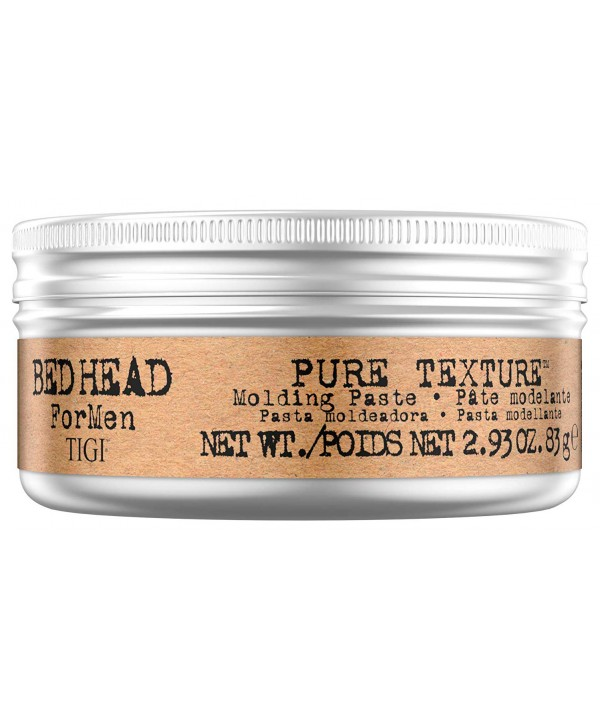 TIGI Моделирующая паста для волос 83 мл Bed Head B for Men Pure Texture Molding Paste