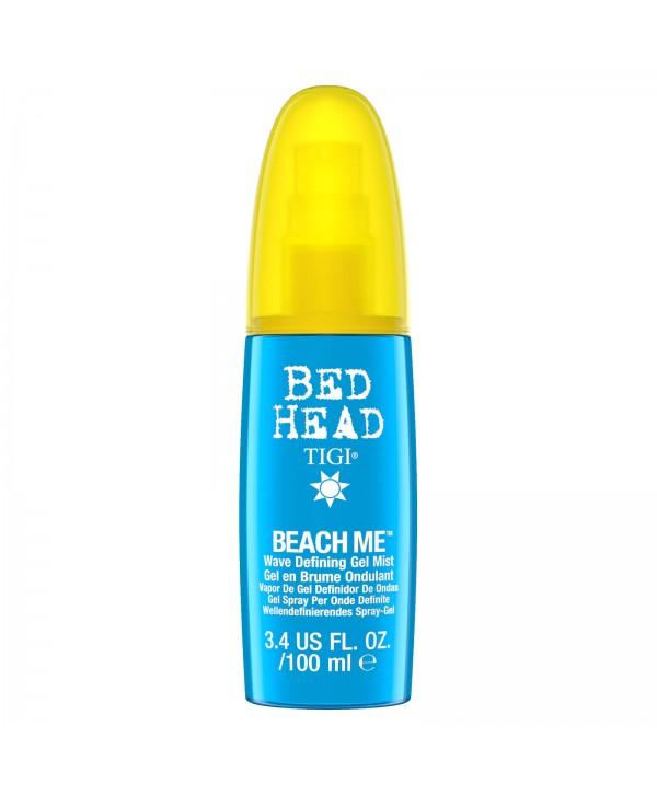TIGI Bed Head Гель спрей для создания пляжных локонов 100 мл Beach Me