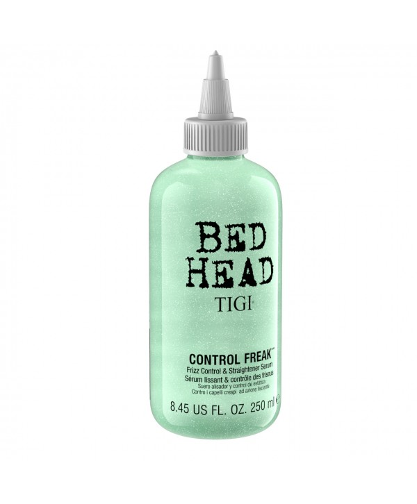 TIGI Сыворотка для гладкости и дисциплины локонов 250 ml Control Freak