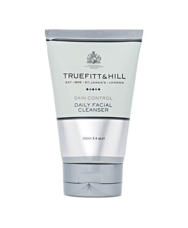 Truefitt&Hill  10015  Daily Facial Cleanser  100 мл  Очищающее средство для лица