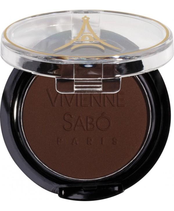 VIVIENNE SABO Eyeshadow Longlasting Mono 116  Тени для век