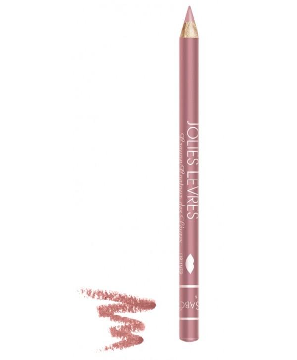 VIVIENNE SABO Lipliner Crayon Contour des Levres Jolies Levres Карандаш для губ тон 204