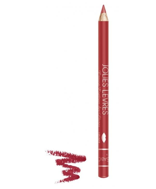 VIVIENNE SABO Lipliner Crayon Contour des Levres Jolies Levres Карандаш для губ тон 206