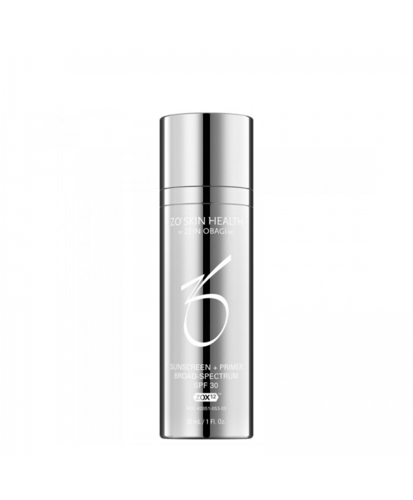 ZO SKIN OBAGI Sunscreen + Primer Broad-Spectrum SPF30 30 ml Основа под макияж