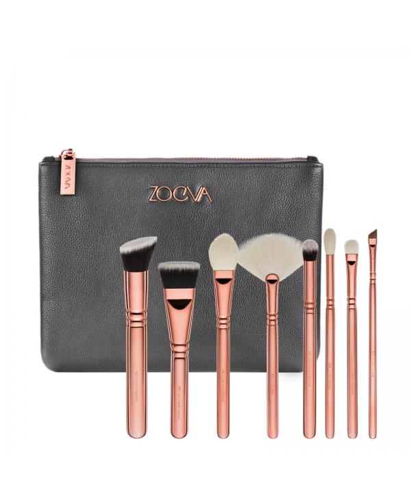 Zoeva Rose Golden Luxury Set 8 Vol. 3