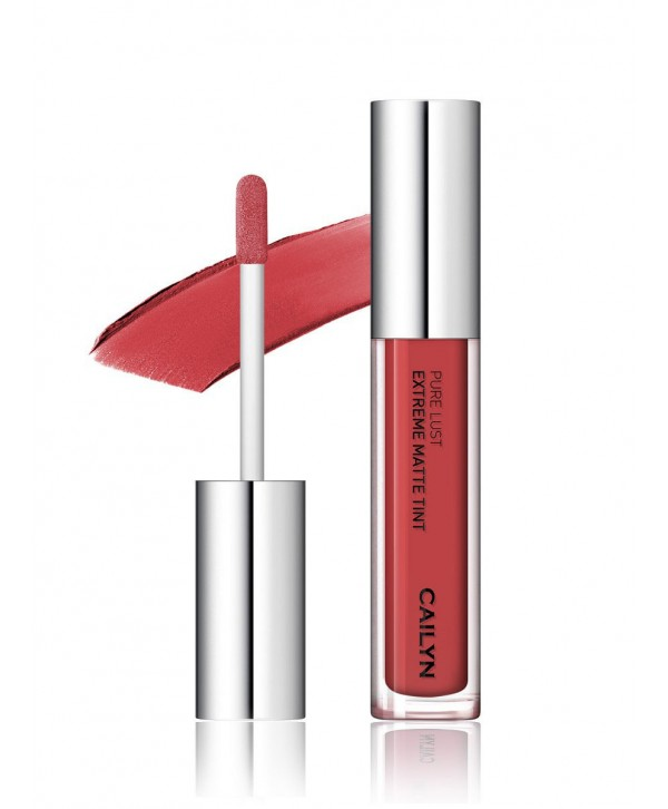 CAILYN Pure Lust Extreme Matte Tint  01 Narcissist Матовый тинт