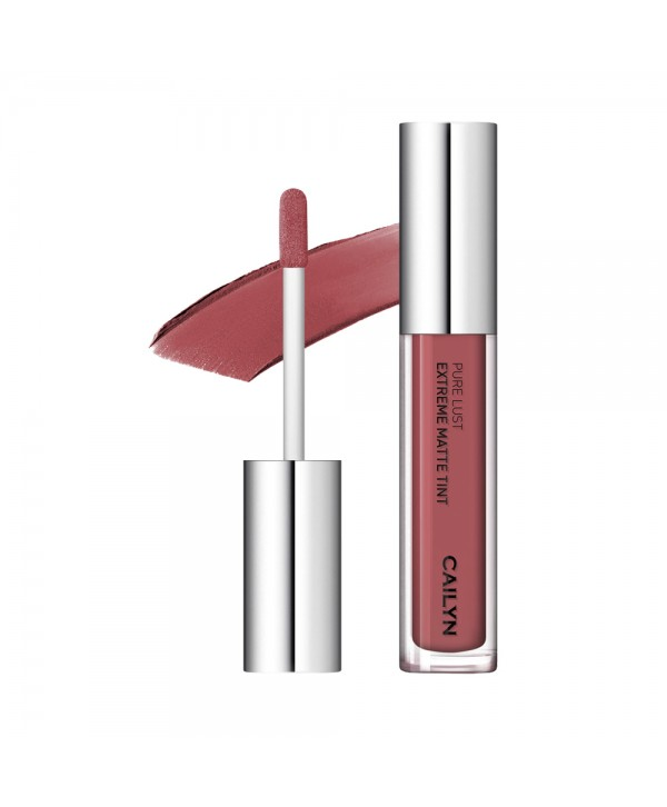 CAILYN Pure Lust Extreme Matte Tint 02 Romanticist Матовый тинт