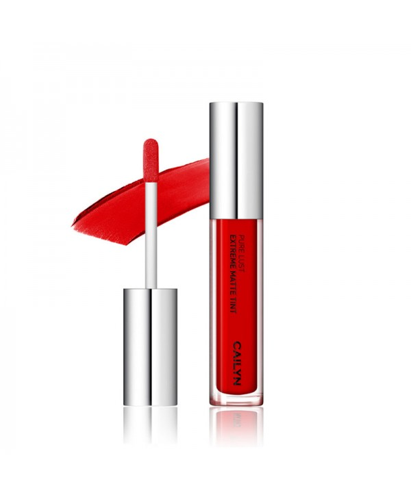 CAILYN Pure Lust Extreme Matte Tint 04 Expressionist Матовый тинт