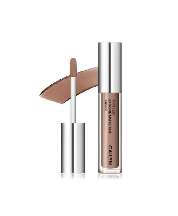 CAILYN Pure Lust Extreme Matte Tint Mousse 61 Sensibility Матовый тинт