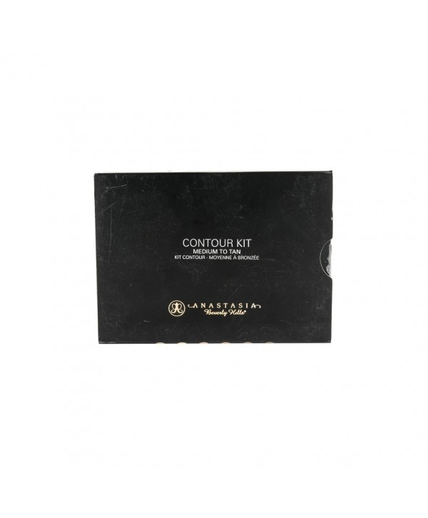 ANASTASIA BEVERLY HILLS Contour Kit Medium to tan Пудровая палетка для контурирования