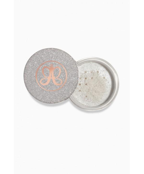 ANASTASIA BEVERLY HILLS Loose Highlighter Snowflake metallic silver
