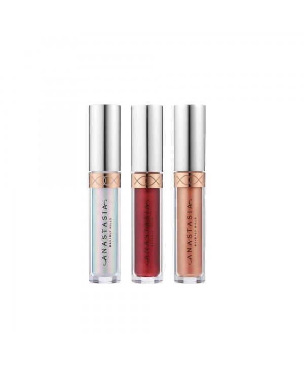 ANASTASIA BEVERLY HILLS Metallic Liquid Lipstick по штучно