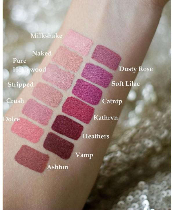 ANASTASIA BEVERLY HILLS Liquid Lipstick Naked Стойкая матовая помада