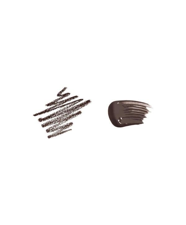ANASTASIA BEVERLY HILLS Best Brows Ever Kit Dark Набор для бровей (brow wiz, гель мини проз+оттен)