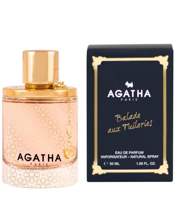 AGATHA Balade aux Tuileries 50 ml