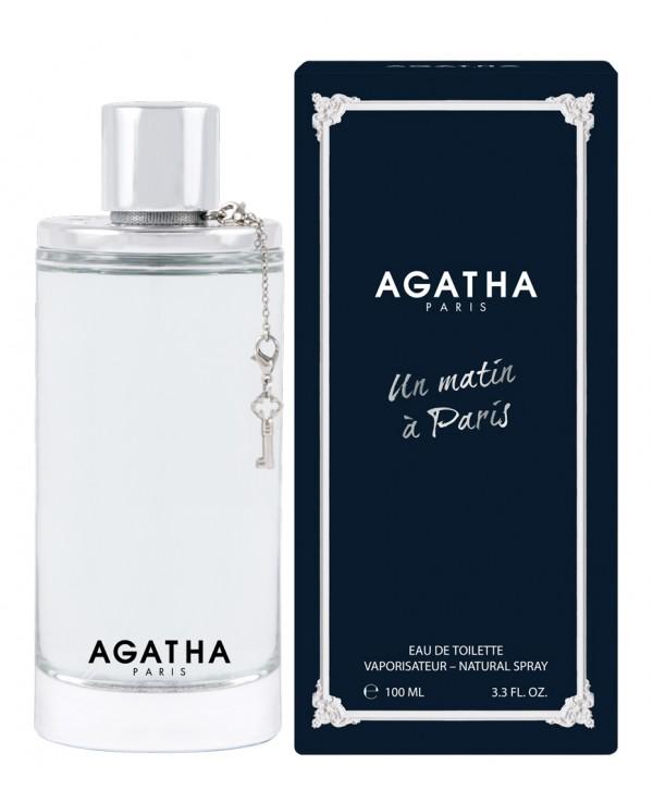 AGATHA Un Matin A Paris 100 ml