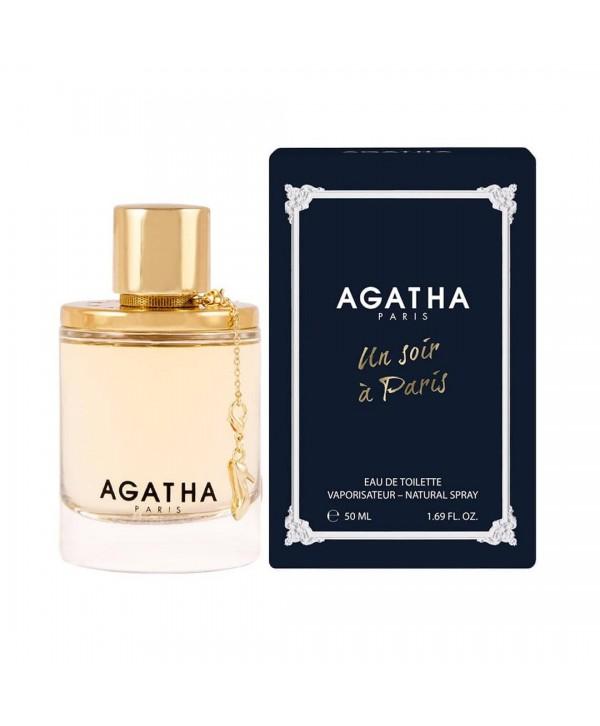 AGATHA Un Soir A Paris 50 ml