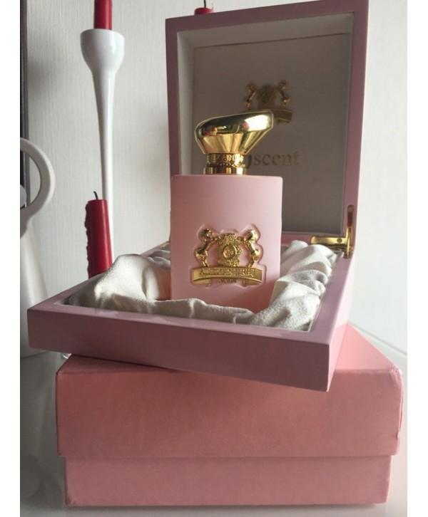 ALEXANDRE J Oscent Pink 100 ml
