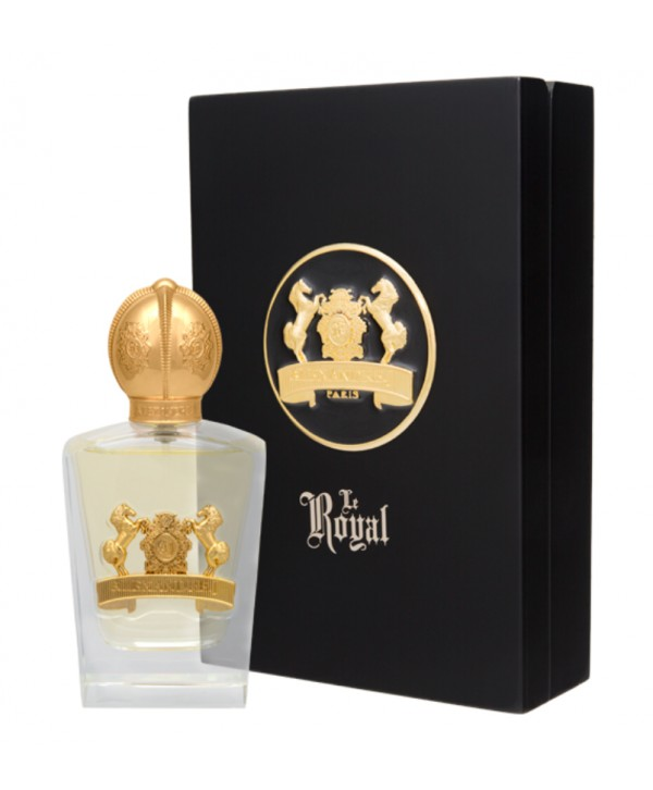 ALEXANDRE J Royal 60 ml