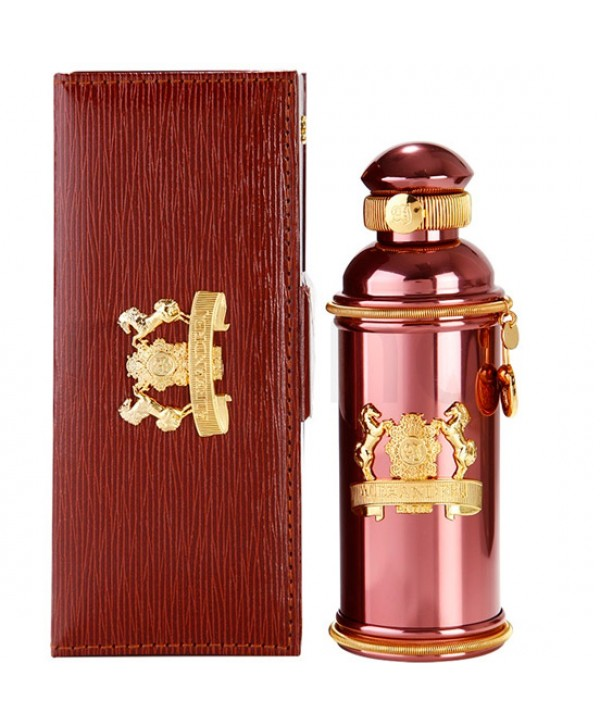 ALEXANDRE J The Collector Morning Muscs 100 ml