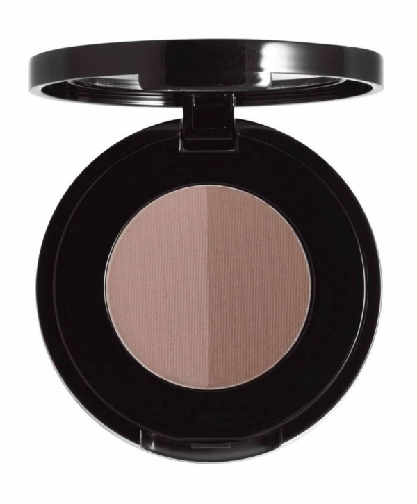 ANASTASIA BEVERLY HILLS Brow Powder Duo двойные тени для бровей Medium Brown ИЗ НАБОРА