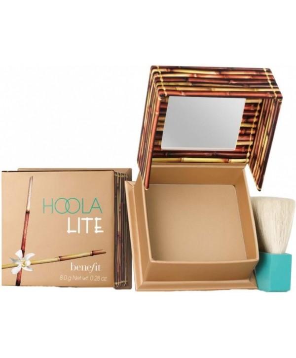 Benefit Cosmetics HOOLA LITE Matte Bronzing Powder mini 4 гр