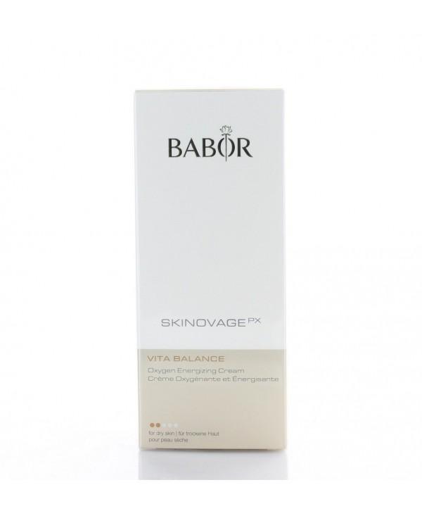 BABOR Oxygen Energizing Cream 50 ml Крем для лица