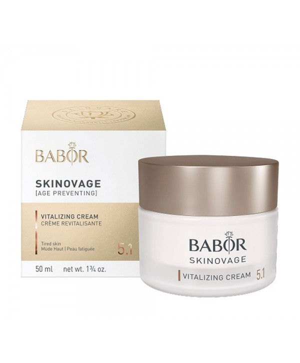 BABOR Skinovage Moisturizing Cream 50ml Крем увлажняющий