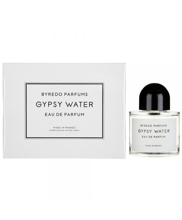 Byredo Gypsy Water парфюмерная вода 100мл