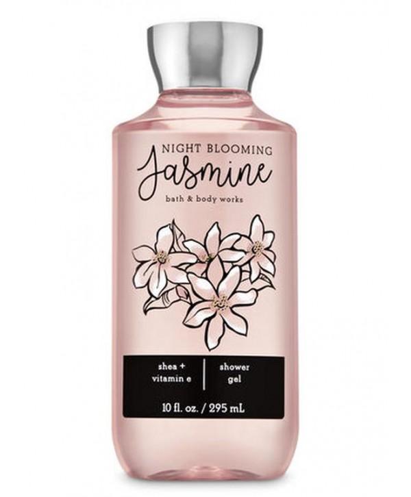 BATH & BODY WORKS Гель для душа  295 мл Night Blooming Jasmine