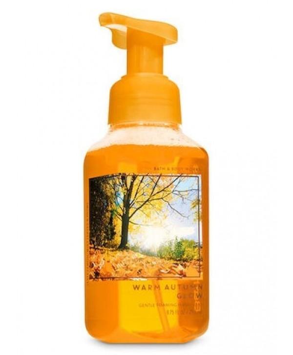 BATH & BODY WORKS Мыло для рук 259 мл Warm Autumn Glow
