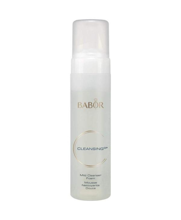 BABOR Mild Cleanser Foam Мягкая, освежающая  пенка мусс для очищения