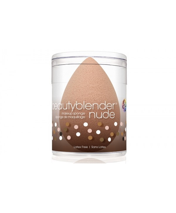 BEAUTYBLENDER Nude Спонж для макияжа