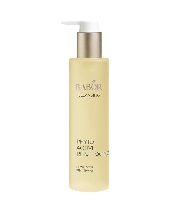 BABOR Cleansing Phytoactive Reactivating Фитоактив для зрелой кожи лица