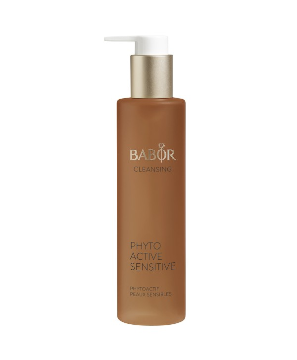 BABOR Cleansing Phytoactive Sensitive Фитоактив для чувствительной кожи лица